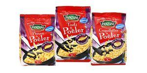 Panzani à Poeler Package 3 Produits