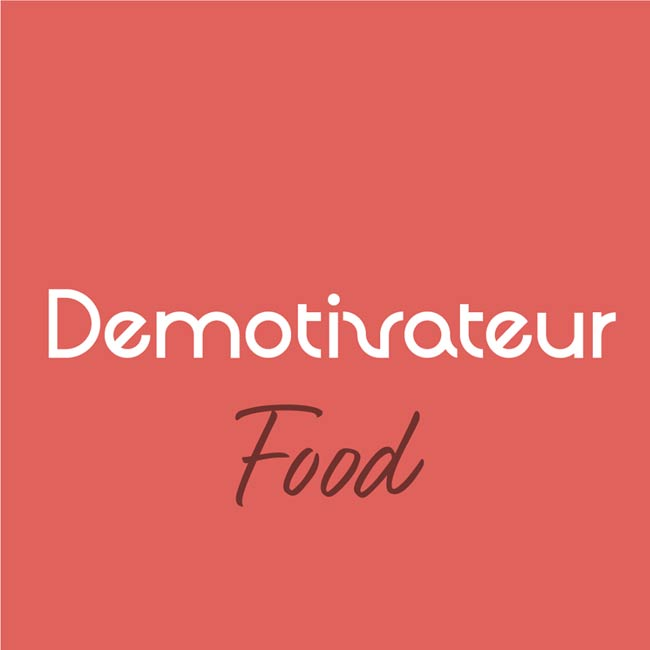 Demotivateur Food